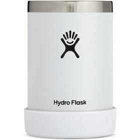 Hydro Flask Cooler Kop, wit